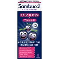 Sambucol Kids Formula - geschmacksneutral(120 ml)