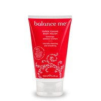 Balance Me Super Toning Body Polish (150ml)