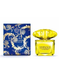 Versace Yellow Diamond Intense Eau de Parfum de 50 ml