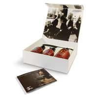 3 More Inches Online Exclusive Luxury Gift Set (worth £79)