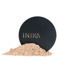 INIKA Mineral Foundation Powder (Différentes couleurs)