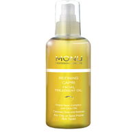 MONU Refining Capri Facial Oil (100 ml)