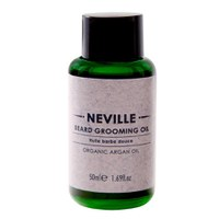 Neville Beard Grooming Oil (50ml).
