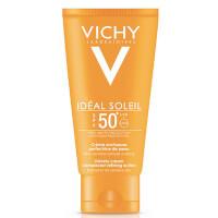 Vichy Ideal Soleil Velvety Cream SPF 50 50ml.