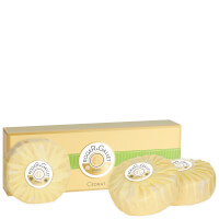 Roger&Gallet Citron Soap Coffret 3 X 100G