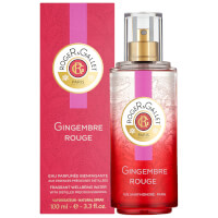 Roger&Gallet Gingembre Rouge Eau Fraiche Fragrance 100 ml