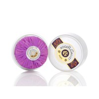 Roger&Gallet Gingembre Round Soap in Travel Box 100 g