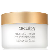 DECLÉOR Aroma Nutrition Nourishing Body Cream (200 ml)