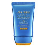 Shiseido Wet Force Expert Sun Aging Protection Cream SPF30 - 50ml