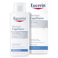 Eucerin® DermoCapillaire Calming Urea Shampoo (250ml)