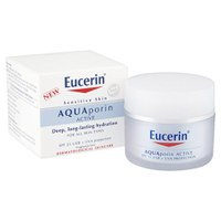 Eucerin® Aquaporin Active SPF 25 UVB + UVA Protection (50ml)