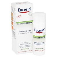 Eucerin® Dermo PURIFYER Hydrating Care (50ml)