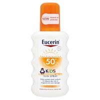 Eucerin® protection solaire Spray enfant 50+ très haute (200ml)