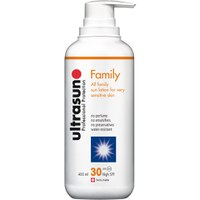 Ultrasun 30 SPF Family (400ml)