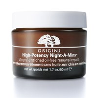 Origins High Potency Night-A-Mins mineralberiket oljefri foryngende krem 50ml