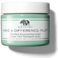 Origins Make A Difference Plus+ Ultra-Rich Cream 50 ml