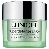 Clinique Superdefense SPF20 Daily Defense Moisturiser Combination Oily/Oily 50 ml