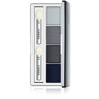 Paleta sombra de ojos 4 colores Clinique All About Shadow Smoke and Mirrors