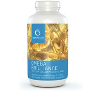 Omega Brillance de Clean and Lean