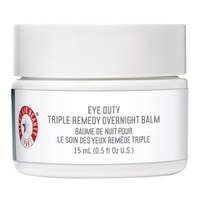 First Aid Beauty Eye Duty Triple Remedy Overnight Balm (15ml)