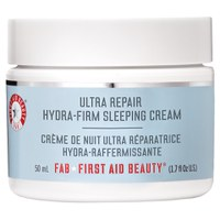 Crema de noche ultra reparadora tonificante First Aid Beauty (50ml)