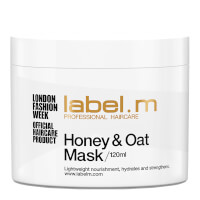 label.m Honig & Hafer Mask (120ml)