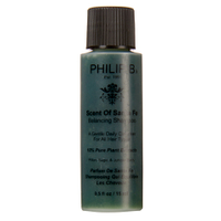 Philip B Scent of Santa Fe Balancing Shampoo 15ml (Worth £5.00) (Free Gift)