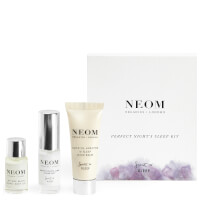 NEOM Essential Sleep Kit