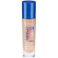 Rimmel Match Perfection Foundation 30ml (Various Shades)