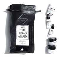 Codage Prescription - On the Road Again coffret de voyage