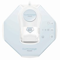 IluminageTOUCH Permanent Hair Remover