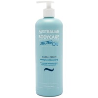 Body Lotion d'Australian Bodycare (500ml)