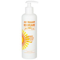 Savon Summer Sensation d'Australian Bodycare (250ml)