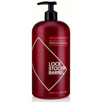 Lock Stock & Barrel Reconstruct Protein Shampoo (1 000 ml)
