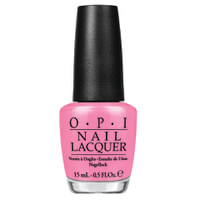 Vernis à ongles collection New Orleans OPI - Suzi Nails New Orleans (15 ml)