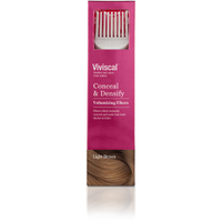 Viviscal Hair Thickening Fibres pour Women - Light Brown