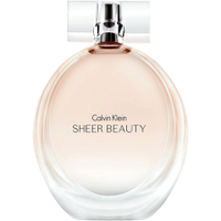 Calvin Klein Sheer Beauty Eau de Toilette