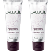Caudalie Hand Cream Duo (2 x 75 ml) (del valore di £ 24)