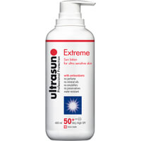 Ultrasun LSF 50+ Extreme Sun Lotion (150ml)