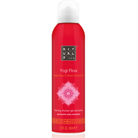 Rituals Yogi Flow Shower Foam (200ml)