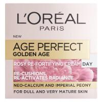 Crème de jour raffermissante Age Perfect Golden Age Rose de L'Oréal Paris (50ml)