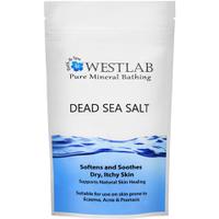 Sal del Mar Merto de Westlab5 kg