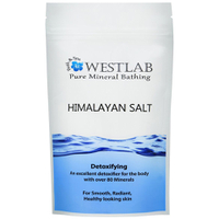 Sal del Himalaya de Westlab5 kg