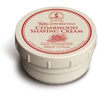 Crème de rasage au cèdreTaylor of Old Bond Street(150 g)