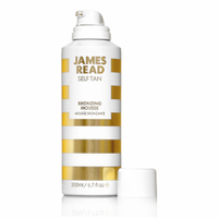Espuma autobronceadora Bronzing Mousse de James Read 200 ml