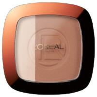 L'Oréal Paris Glam Bronzer Duo - 102 Brunette Harmony