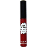 Brillo de Labios theBalm Pretty Smart (Varios Colores)