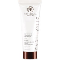 Mousse Autobronceadora con Color Fabulous de Vita Liberata Media 100 ml