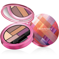 Elizabeth Arden Sunset Bronze Palette prismatique Eyeshadow - Séduction d'été 01 (Limited Edition)