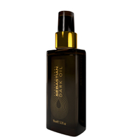 Sebastian Professional Dark Oil Styling Oil (95 ml)